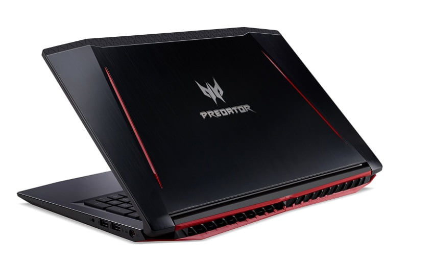 Asus Predator Helios 300 Gaming Laptop 2