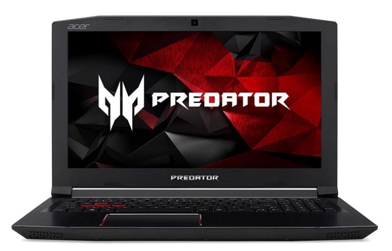 Asus Predator Helios 300 Gaming Laptop