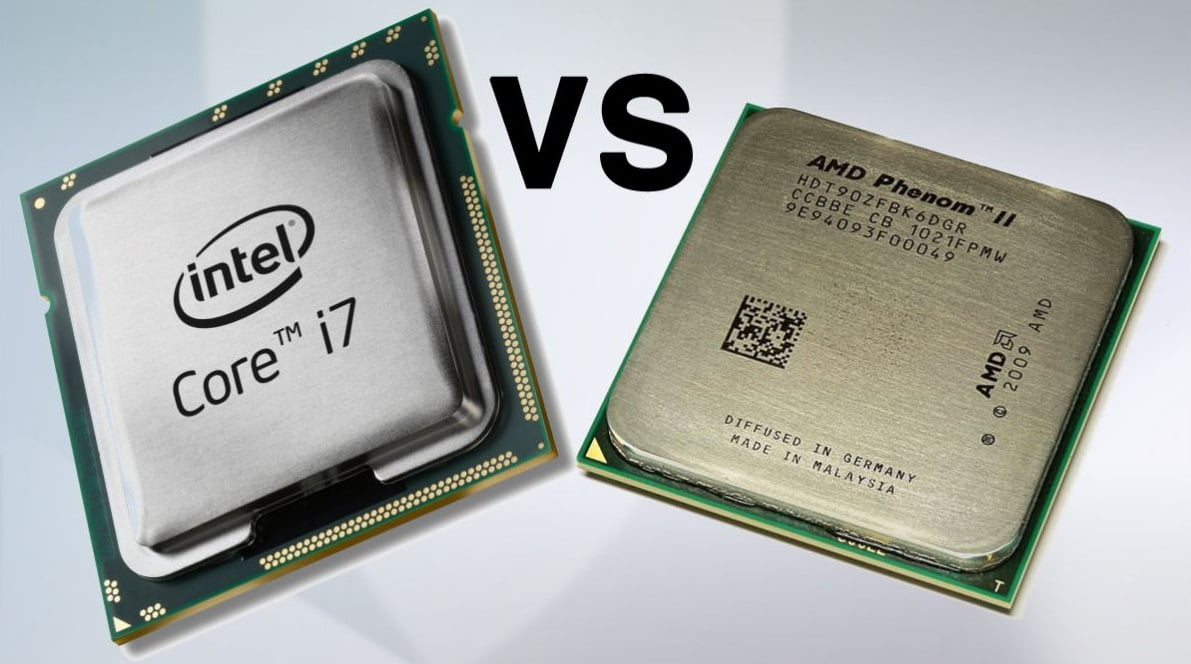 gaming laptop processors