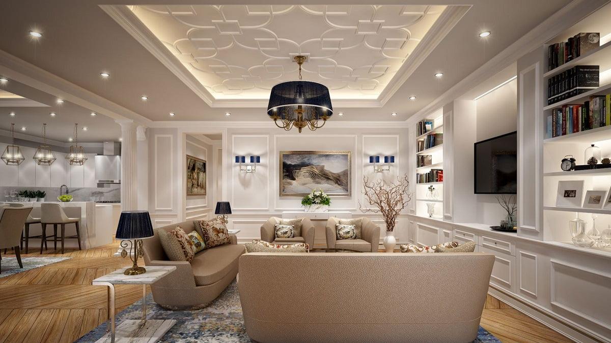 Do You Know How Quality Interiors Add Value To Home Decor - TheFastr
