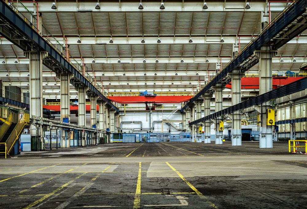 Warehousing-and-Inventory-Management-Drone