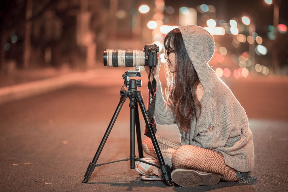 Photography-Gears