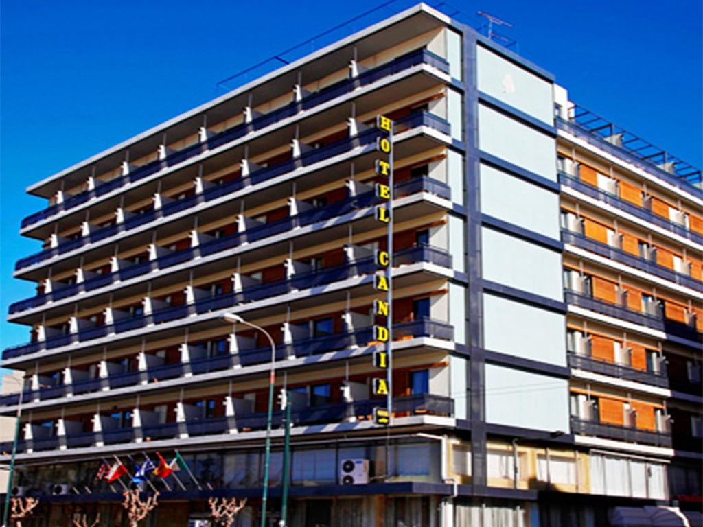 Best Western Candia Hotel