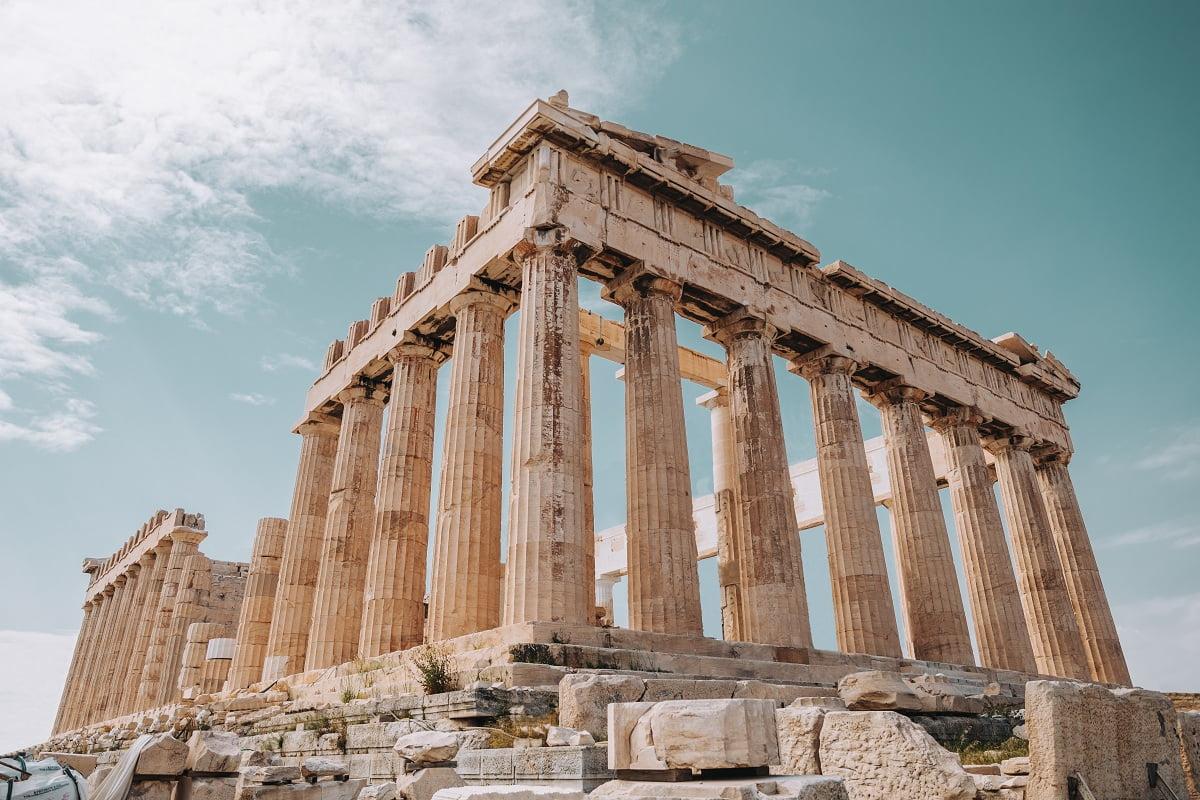 Discover the Acropolis