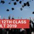 RBSE 12th Class Result 2019