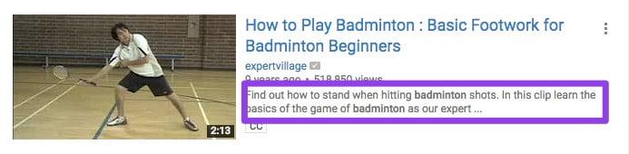 YouTube-video-Title-Description