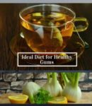 Ideal Diet for Healthy Gums
