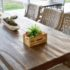 Table & Accessories for Your Dining Room
