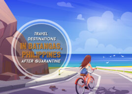 Travel-Destinations-In-Batangas,-Philippines-After-Quarantine