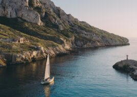 Sailing Destinations in Europe