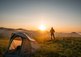 Simple Camping Tips