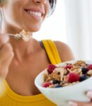 Diet & Nutrition for Fitness Training
