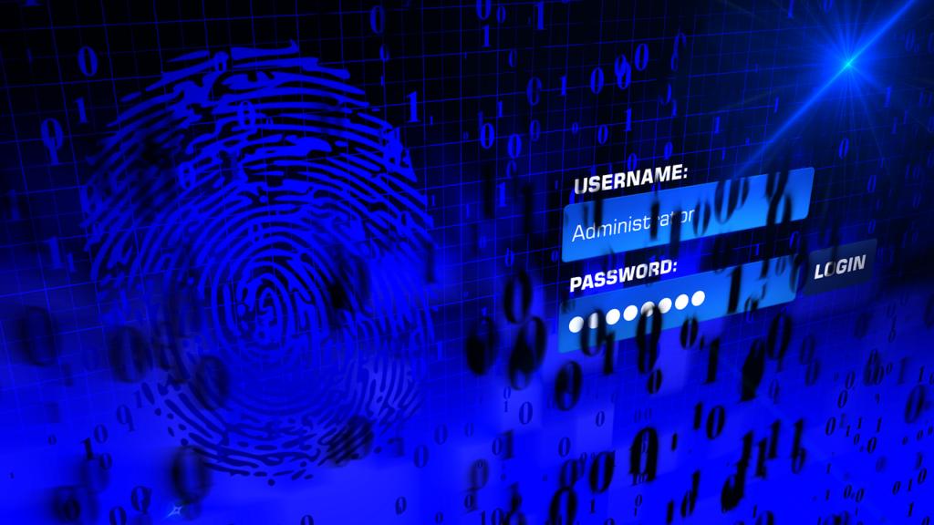 Password Supervisor
