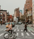 Cycling Routes in New York